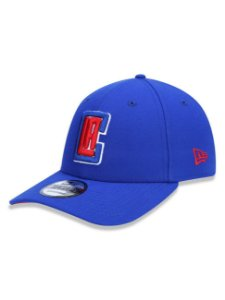 Boné New Era Snapback Los Angeles Crippers Azul