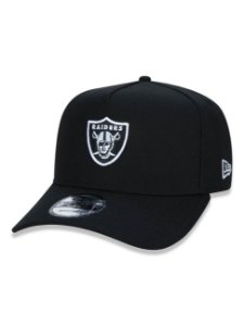 BONÉ 9FORTY OAKLAND RAIDERS NFL