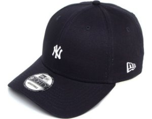 Boné New Era Snapback New York Yankees Mini Logo