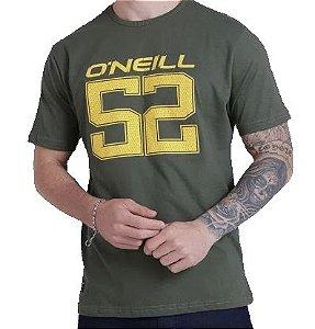 Camiseta Oneill Estampada 52