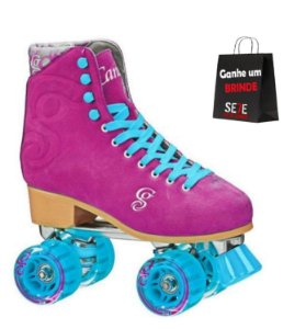 Patins Roller Derby Quad Candi Girl Carlin