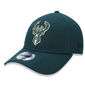 BONÉ MILWAUKEE BUCKS 940 PRIMARY NEW ERA