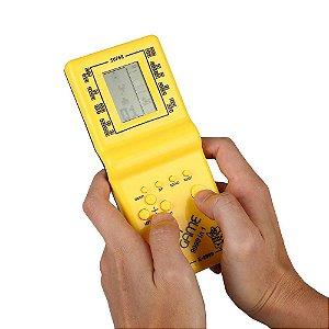 Video Game Retro 9999 em 1 Brick Game