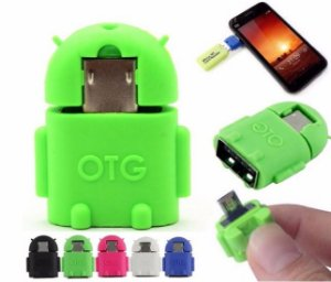 ADAPTADOR OTG ANDROID