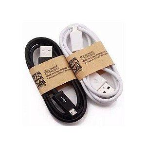 CABO USB V8 ANDROID DADOS E CARREGAMENTO