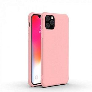 Capinha de Silicone para Iphone 11 CAPA DE CELULAR