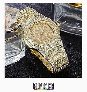 Relógio de Diamantes I RPZ