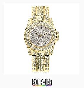 Relógio de Diamantes II RPZ