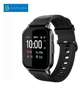 Smartwatch Relogio Haylou Ls02 Inteligente Global