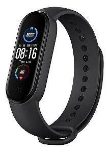 Relógio Smartwatch Xiaomi Mi Band 5 Versão Global Original