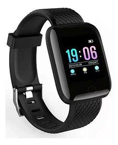Relógio Smartwatch D13 Inteligente Original Notificação