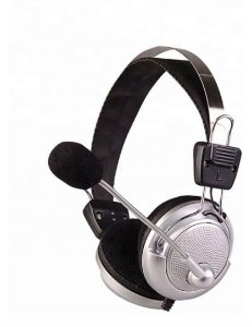 Fone Ouvido HeadSet Ps4 Xbox One Pc CelularSY-301