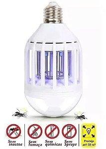 Lâmpada de LED 15w repelente Mosquitos XLS