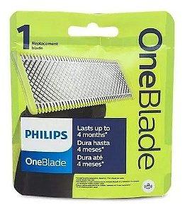 Philips One Blade Refil Lamina Todos Oneblade Original