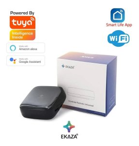 Controle Universal Ekaza Com Comando De Voz Alexa - Ajudamos a instalar !