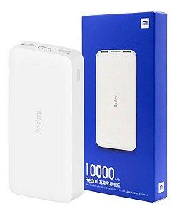 Carregador Portátil Universal Power Bank Xiaomi 10000mah
