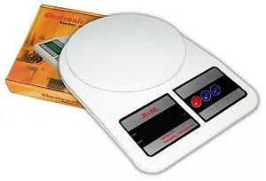 Balança Digital Eletrônica 1gr Até 10kg Cozinha Promoção