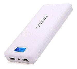 Bateria Extra Carregador Power Bank Pineng 20000mah Original