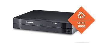 Dvr intelbras mhdx 1008 s/ HD