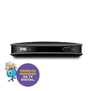 Conversor Digital Full HD PRODT-1240