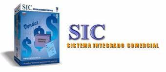 SIC Software de Automação Comercial