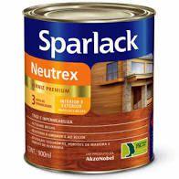 Verniz Neutrex Imbuia Sparlack 900ml