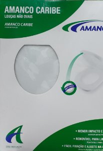 ASSENTO AMANCO CARIBE SC BRANCO 98616