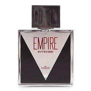Perfume Hinode Empire Masculino Intense