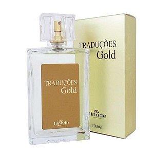 Perfume Traduções Gold 28 – Ferrari Black.