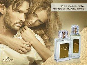Kit 3 Perfumes Traduções Gold Frete Gratis