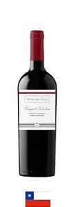 WILLIAM COLE VINEYARD SELECTION CABERNET SAUVIGNON
