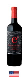 EDUCATED GUESS X RESERVE RED WINE BLEND