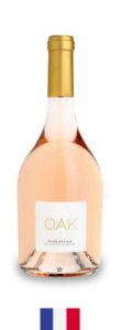 CHATEAU DE BRIGUE ROSE OAK