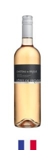 CHATEAU DE BRIGUE ROSE PROVENCE