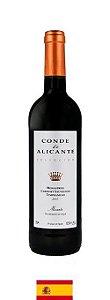 CONDE DE ALICANTE SELECCIÓN