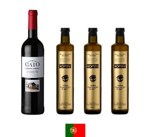 Quinta do Romeu Kit 1B