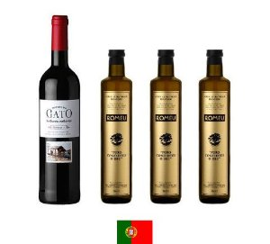 Quinta do Romeu Kit 2B