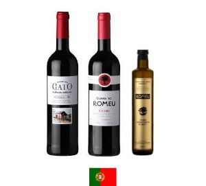 Quinta do Romeu Kit 3A
