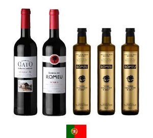 Quinta do Romeu Kit 3B