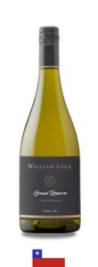 WILLIAM COLE GRAND RESERVE CHARDONNAY