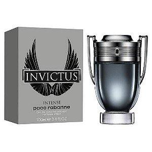 Perfume Paco Rabanne Invictus Intense Eau de Toilette