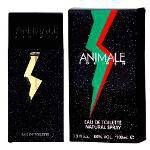 Perfume Animale For Men Eau De Toilette