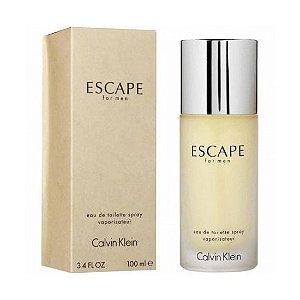 Perfume Calvin Klein Escape Eau de Toilette