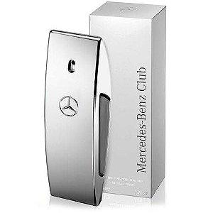 Perfume Mercedes-Benz Club Eau de Toliette