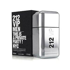 Perfume Carolina Herrera 212 Vip Men