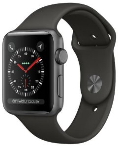 Relogio Apple Watch Series 3