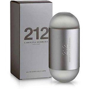 Perfume Carolina Herrera 212 Eau de Toilette