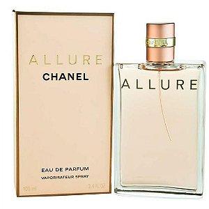 Perfume Chanel Allure Eau de Parfum