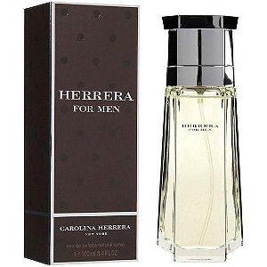 Perfume Carolina Herrera Eau de Toilette