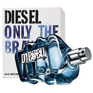 Perfume Diesel Only The Brave Eau de Toilette